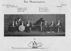 Mississippians